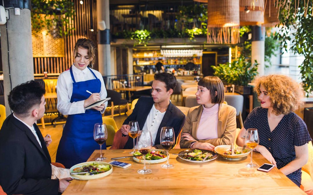 Steps How to Open A Restaurant And Train Your Employees