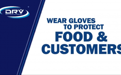 How Wearing Gloves Helps You Keep Your Food Safe
